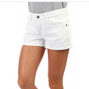Roxy Minimal Mood Denim Shorts
